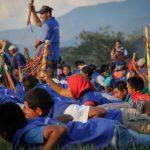 Colombia: Entre la retórica de la paz y las resistencias desde abajo. Parte I, La lucha sigue en el norte del Cauca