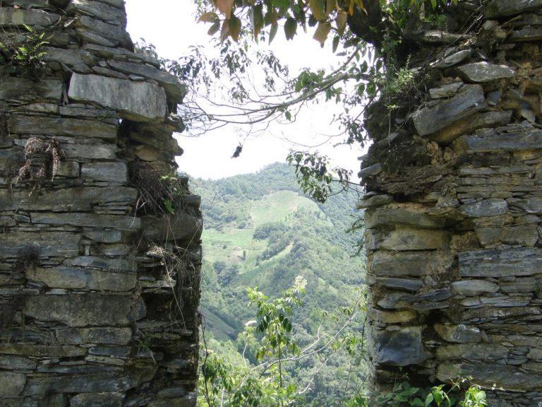 Expedicionarios de EEUU en la Sierra Mazateca pasan desapercibidos por 50 años