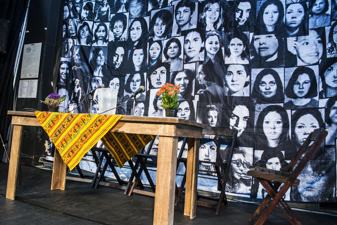 México adquirió la posición numero uno en impunidad en Latinoamérica