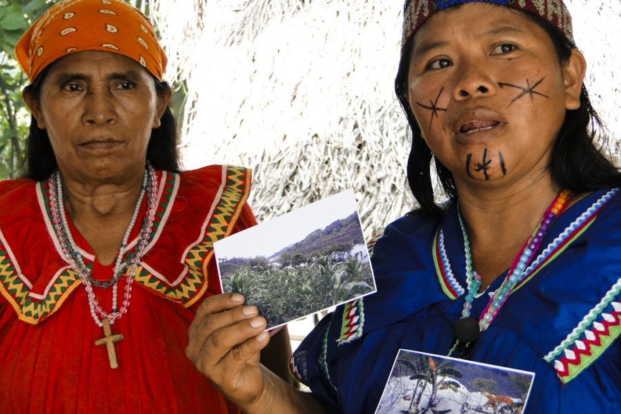 Panamá: Ngäbe-Buglé indigenous region at risk of disappearing