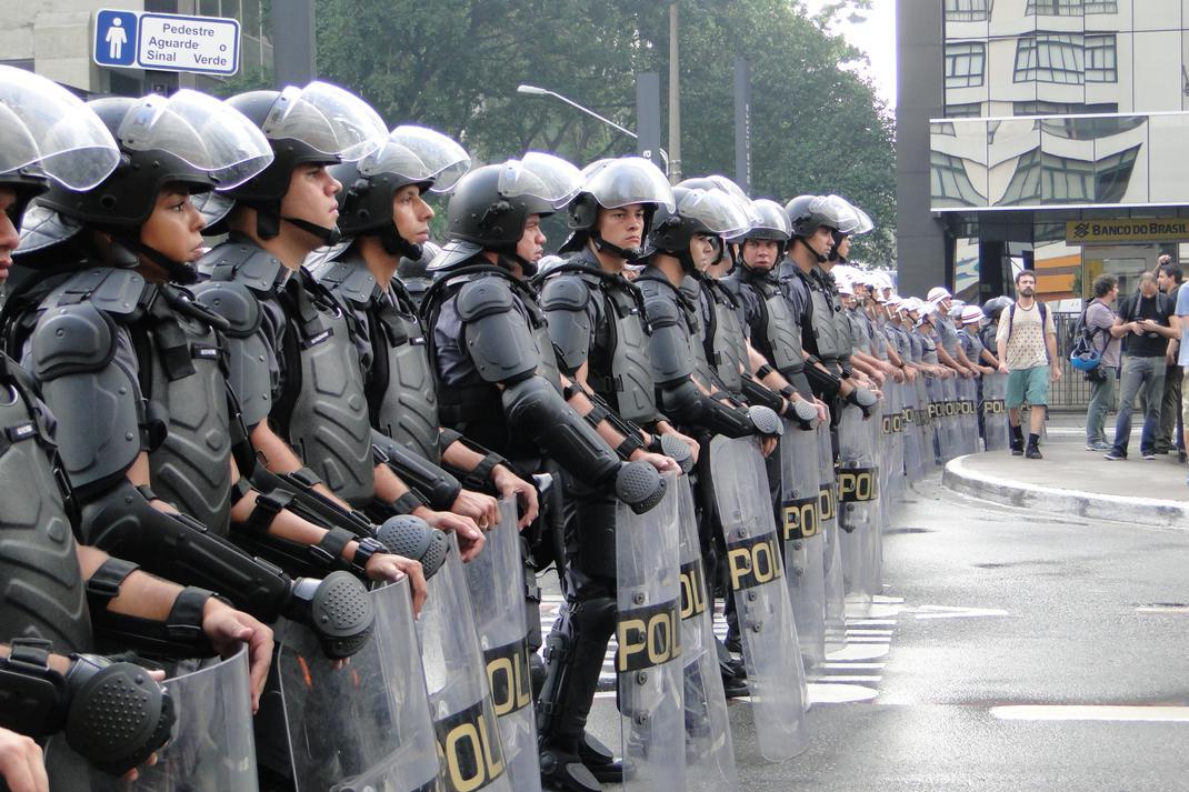 Brasil: Rio de Janeiro se tornó sede de un modelo de militarización tras las Olimpiadas