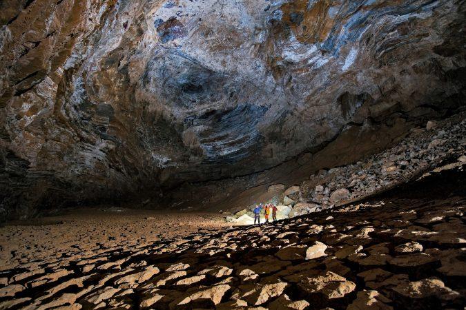 Oaxaca: Expedicionarios de los EEUU mapean el agua, petróleo y minerales en la Sierra Mazateca