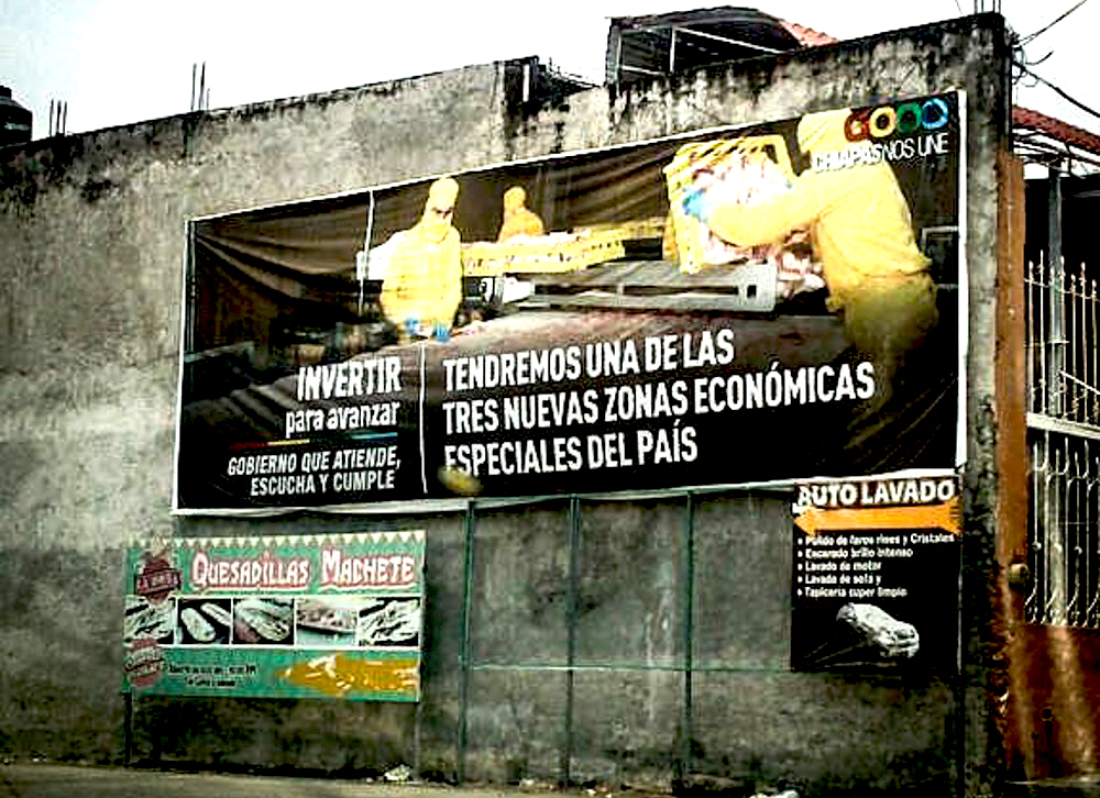 Tapachula México y sus cambios: instantáneas desde la Frontera Sur