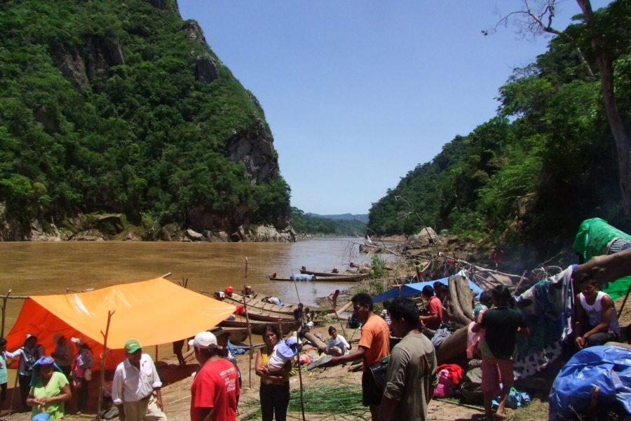 Bolivia; mas de 5 mil indígenas serán desplazados por el mayor proyecto hidroeléctrico de Sudamérica