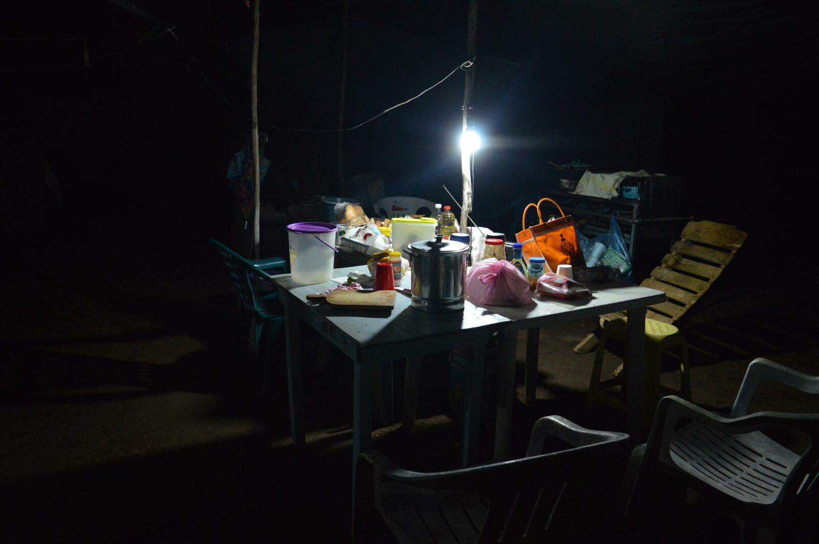 """México: """"El terremoto siempre ha estado, porque jodidos hemos estado siempre"""""""