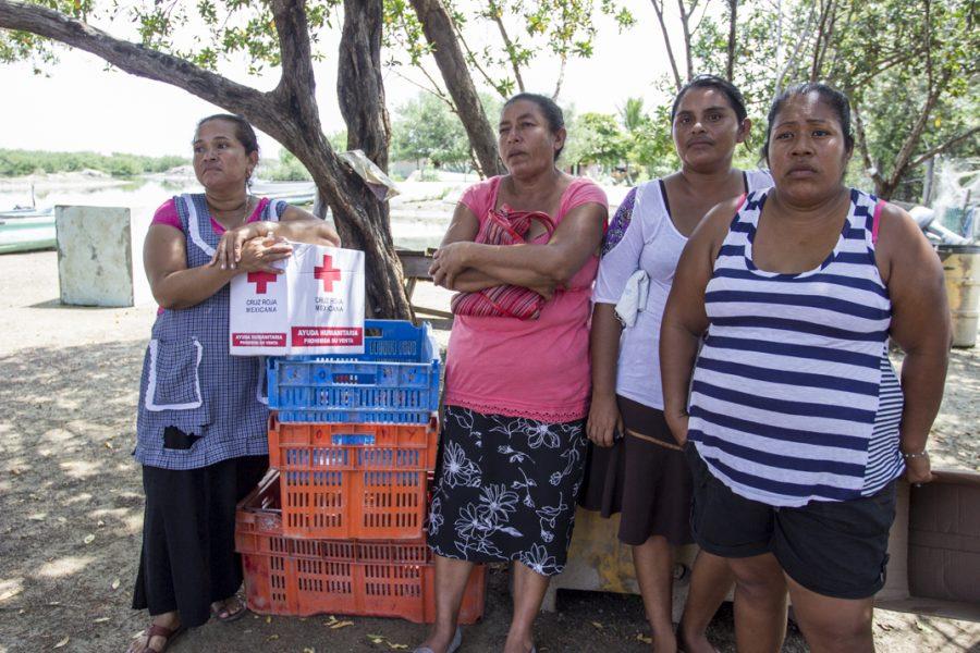 México: Contra el olvido y por la reconstrucción en la costa de Chiapas