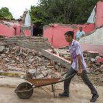 Presentan propuesta alternativa de reconstrucción para Unión Hidalgo