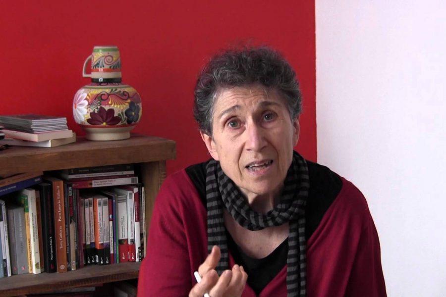 """Silvia Federici: """"Si las elecciones pudieran cambiar algo, la política sería ilegal"""""""