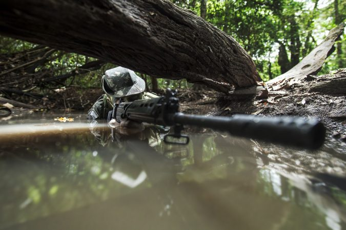 The US Southern Command's Silent Occupation of the Amazon
