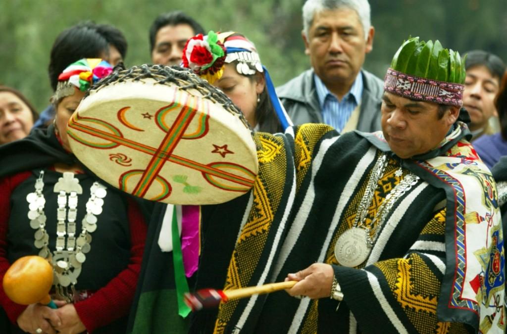 Argentina: Se equipara la lucha del pueblo Mapuche al grupo extremista ISIS