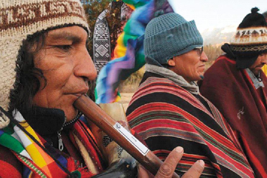 Argentina: Inauguran 1er hospital con médicos y curanderos mapuches