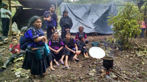 Chiapas: Grupos armados provocan desplazamiento y crisis humanitaria