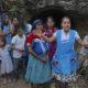 México: indígenas que expulsarón a tiempo la minería de su territorio festeja cinco años de lucha contidiana