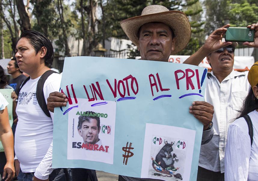Responsabilizan al gobierno de Oaxaca por asesinato de 3 jóvenes indígenas