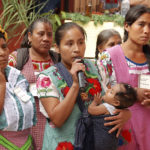 Mexico: Indigenous people who kicked a mine out of their territory celebrate five years of daily struggle