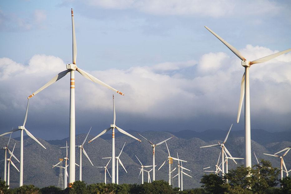 Oaxaca: El estado miente sobre consulta para acelerar instalación de parque eólico en Unión Hidalgo