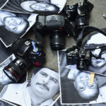 Mexico Rises to 2nd Most Dangerous Country in the World for Journalists