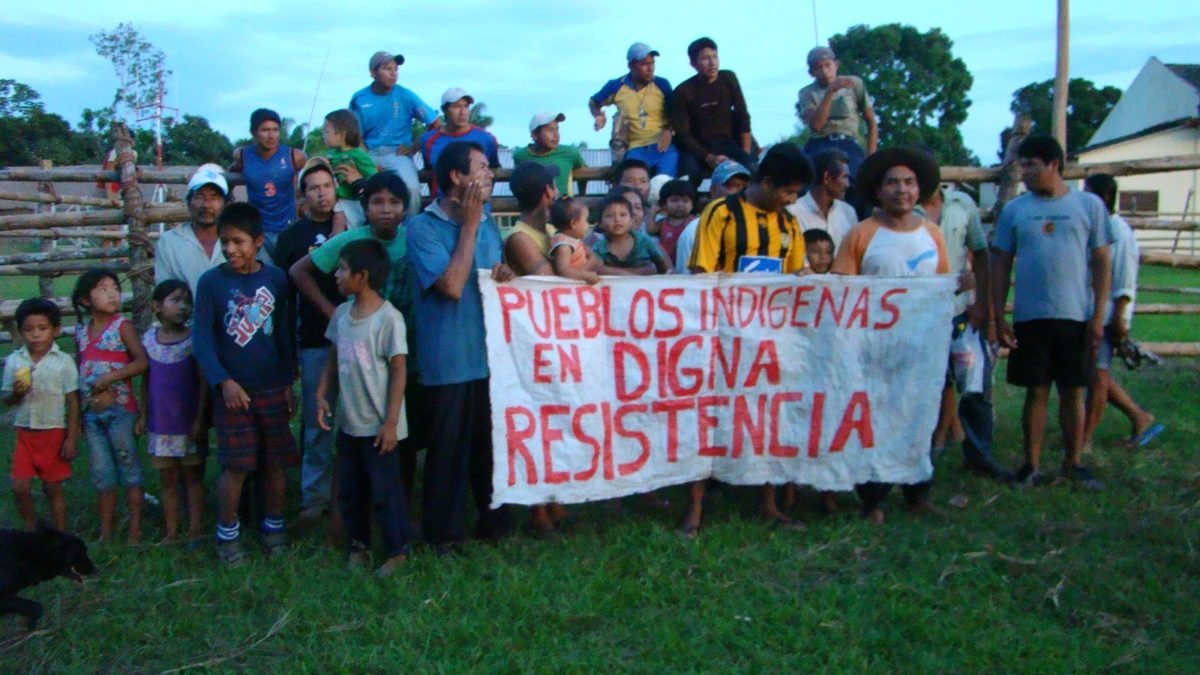 Bolivia: Denuncian proyectos fantasmas para viabilizar carretera en el TIPNIS