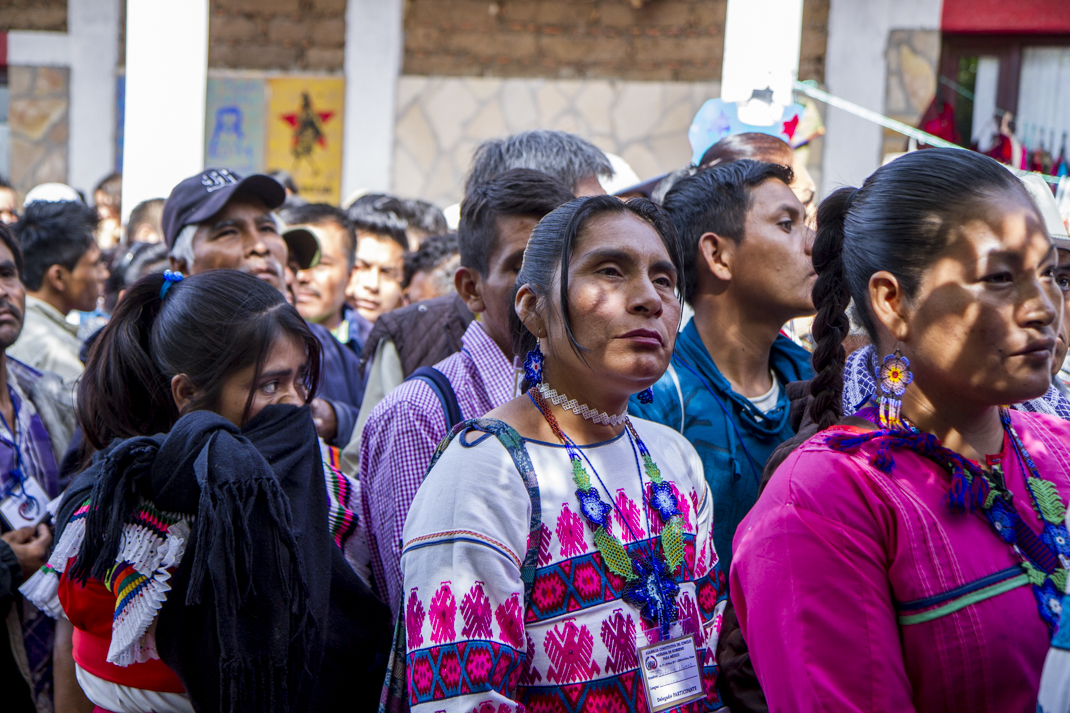 Mexico: An indigenous language and territory at risk of disappearing