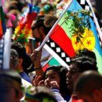 Preso político mapuche al borde de la muerte en Chile llama a la comunidad internacional