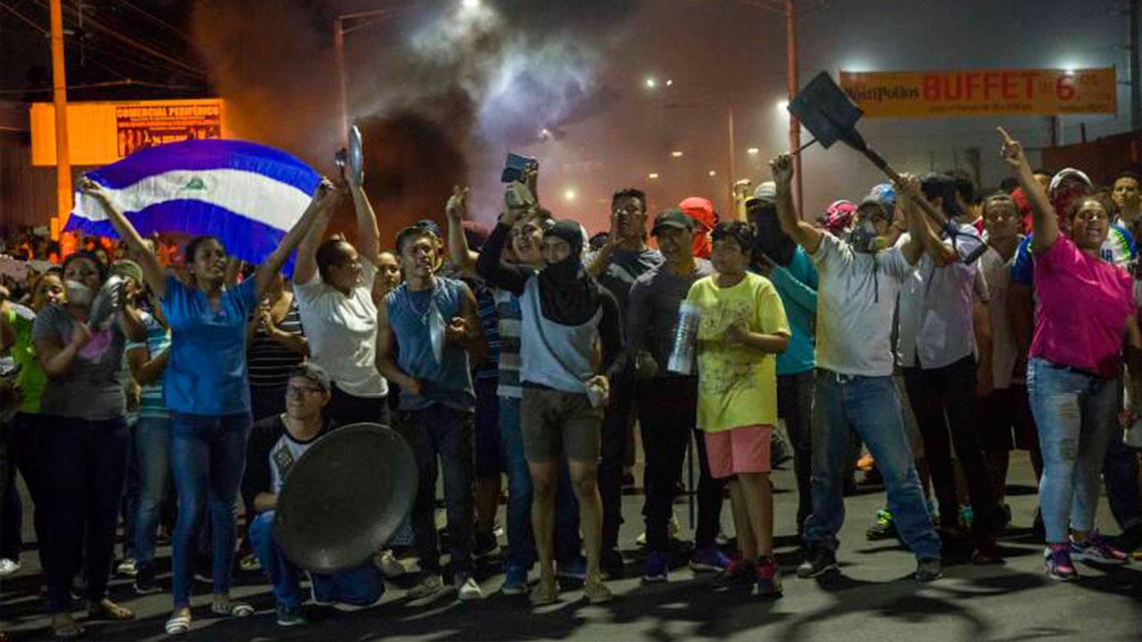 Política del FMI provocó el estallamiento de la crisis social en Nicaragua