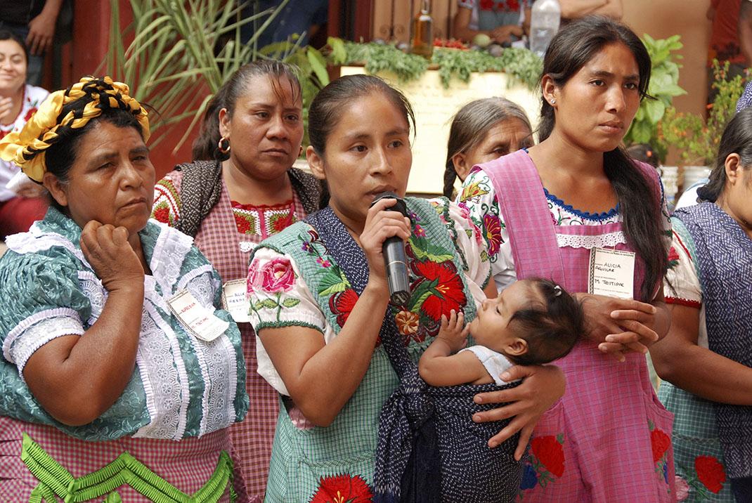 México: indígenas que expulsaram a mineração do seu território festejam cinco anos de luta cotidiana