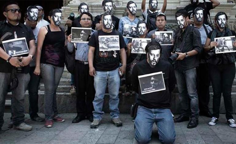 México y Honduras, en impunidad más del 90% de periodistas asesinados