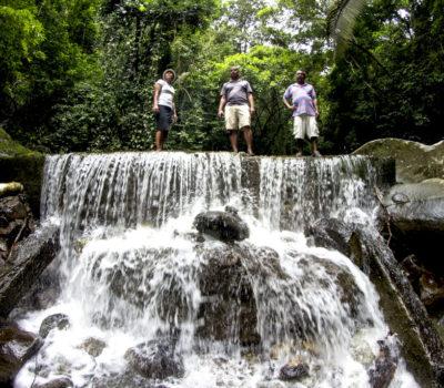 En Honduras, una hidroeléctrica para la autonomía