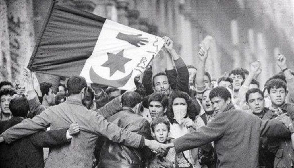 Masacres del 8 de mayo de 1945 en Argelia siguen sin reconocimiento por parte de Francia