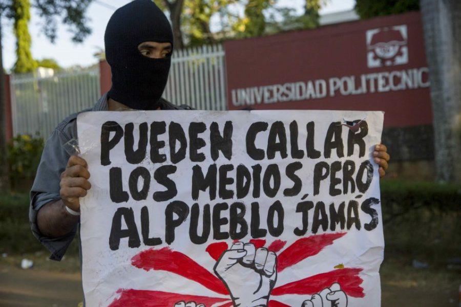 Conflicto social en Nicaragua: Ascienden a más de 108 muertos