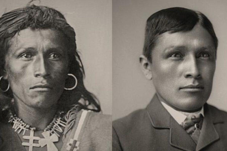 En EEUU, las naciones indígenas siguen resistiendo contra la asimilación forzada