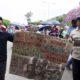 La resistencia continúa en Oaxaca después de 12 años cuando estalló la 1ª revuelta del siglo XXI