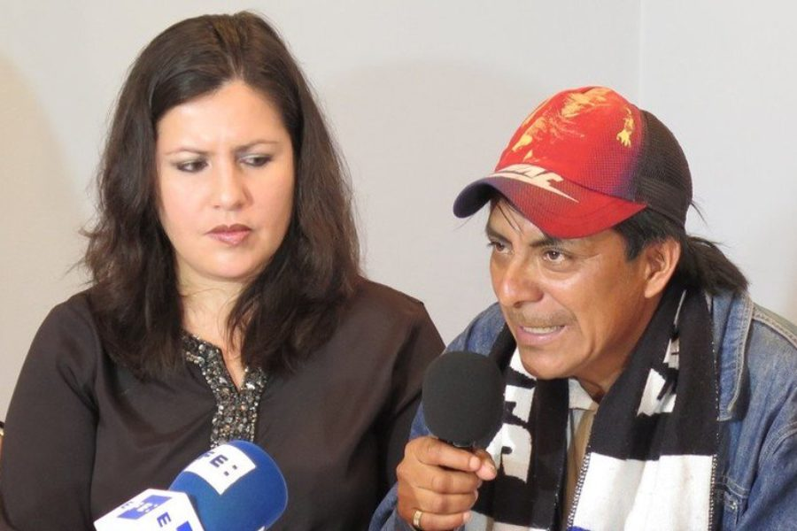 Honduras, fallece de forma natural indígena Lenca, luchador social y pionero del COPINH