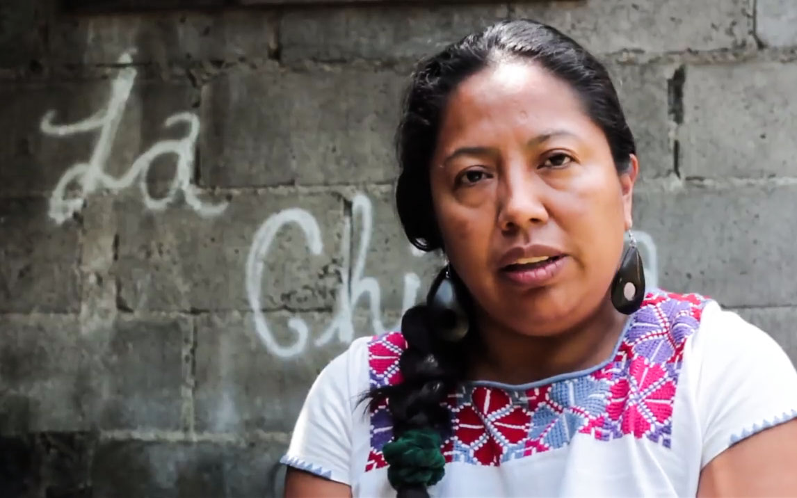 Lorena Cabnal: Sanar y defender el territorio-cuerpo-tierra