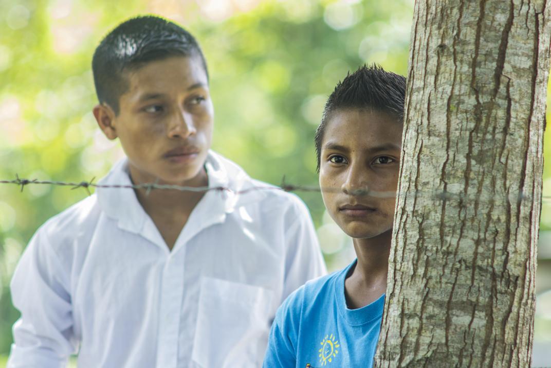 Guatemala: La arquitectura mercantilista de la conservación en Petén
