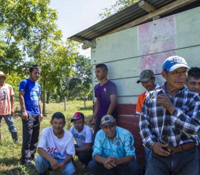 Guatemala: Carbono, la métrica del despojo en Petén