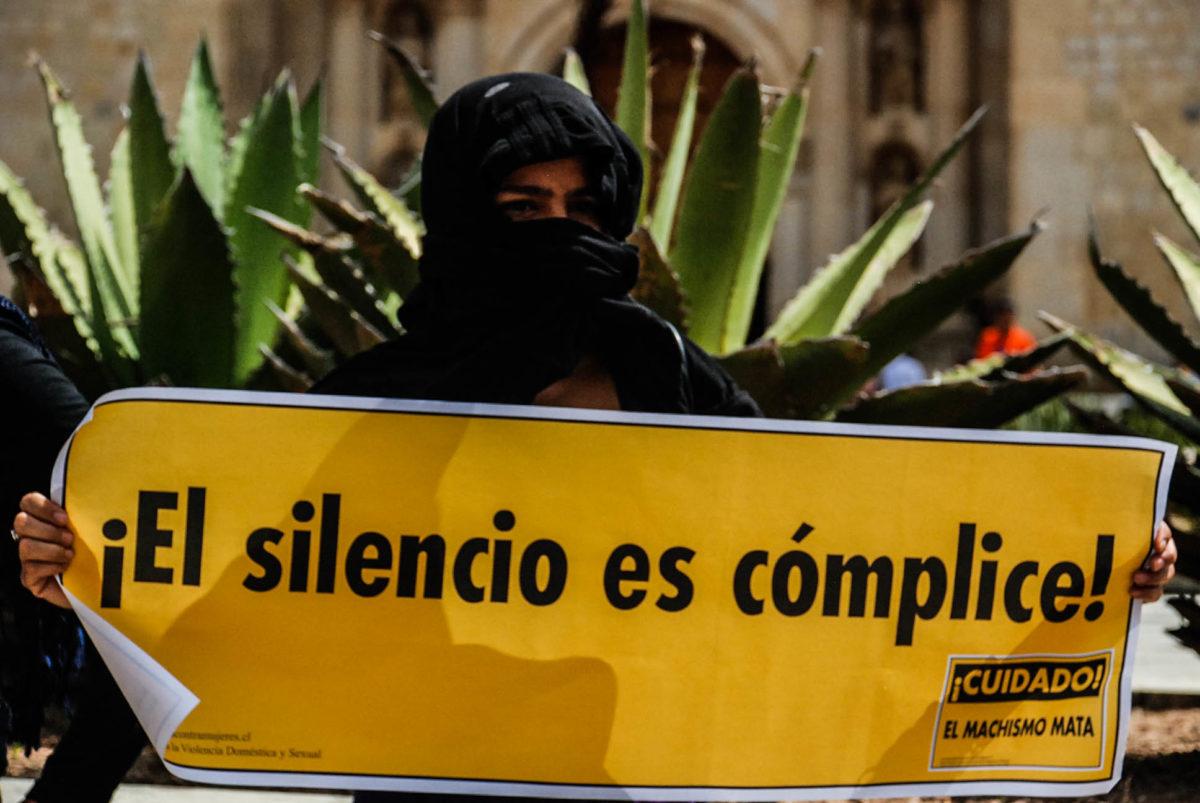 México: Alerta de Género no será suficiente en Oaxaca