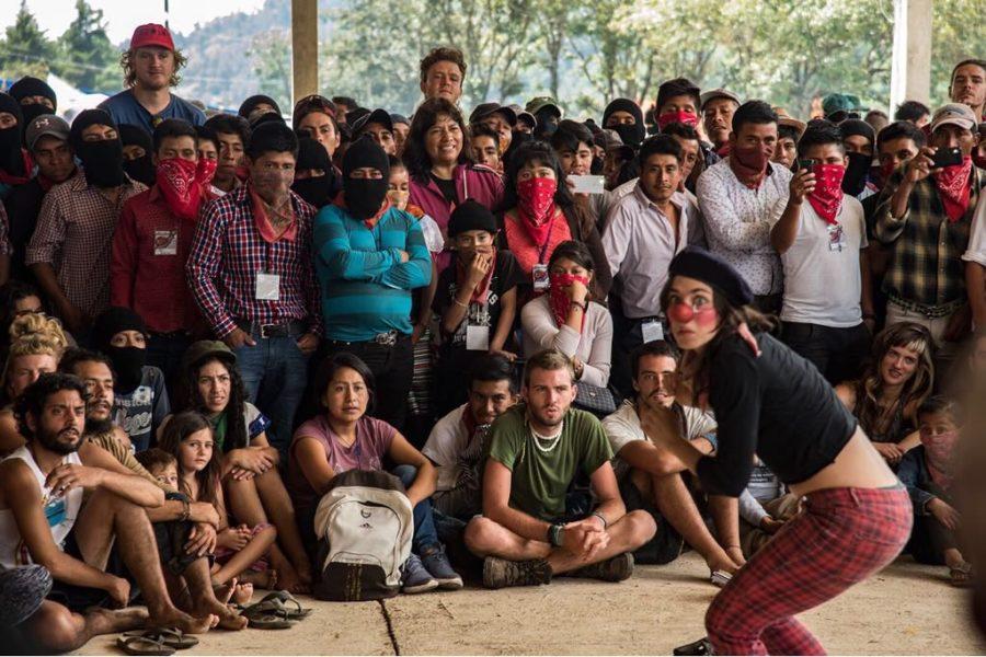 EZLN, del análisis del capitalismo contempero y las crisis de las rebeldías