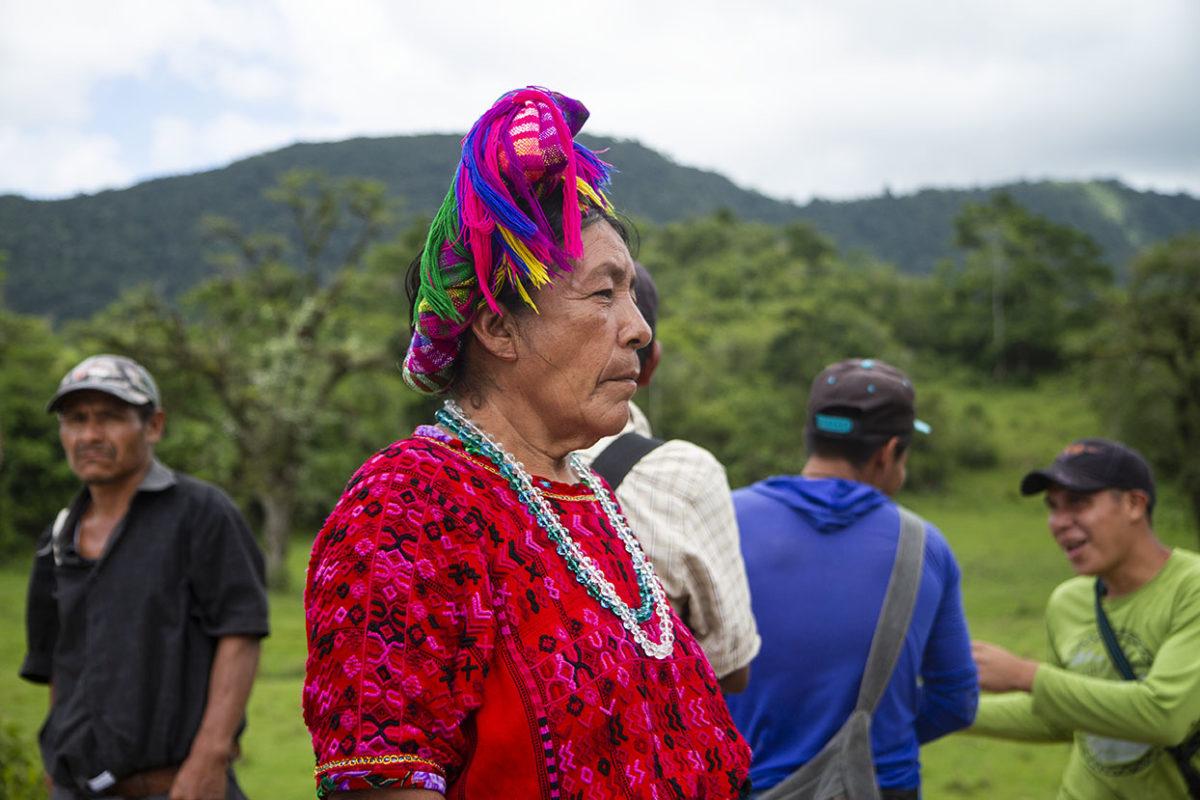 Guatemala: La autodeterminación de los pueblos en riesgo con la ley de consulta