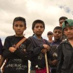 Indígenas son considerados terroristas por defender sus ríos