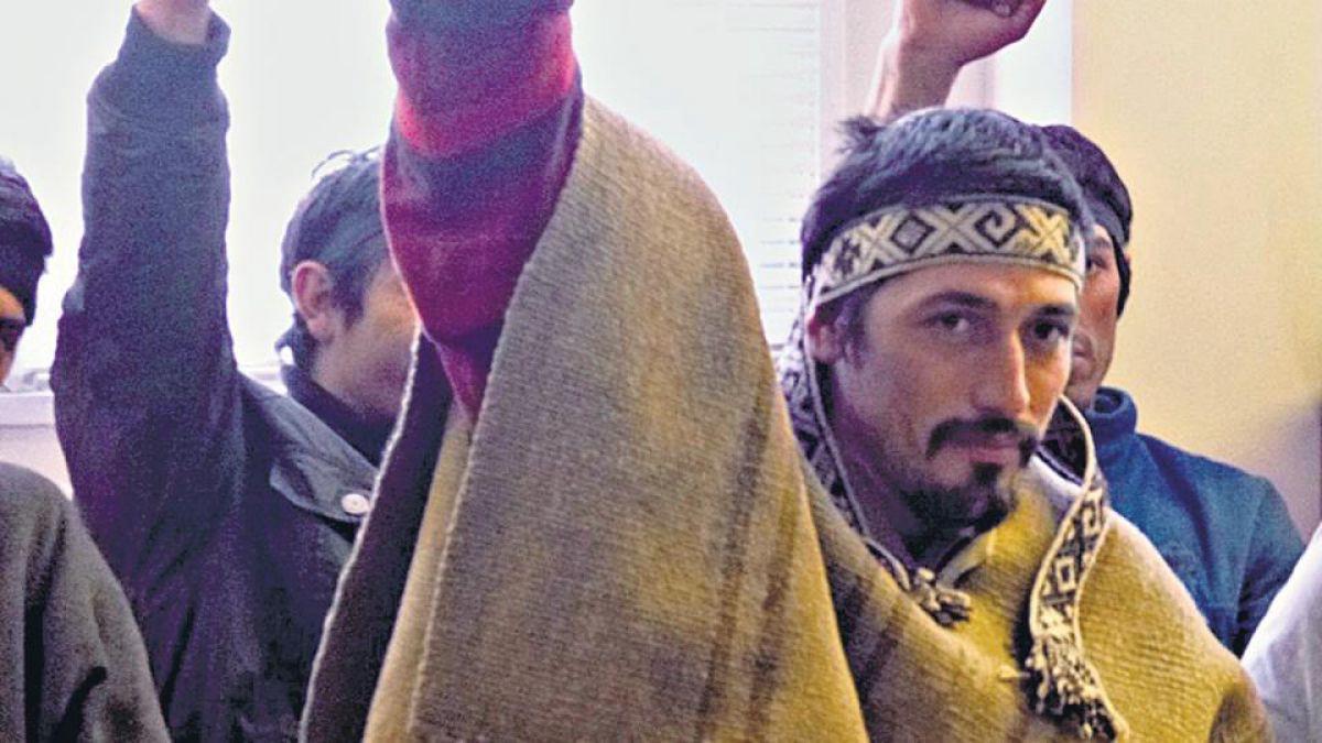 Mapuche que cumplía prisión domiciliaria es detenido sin previo aviso y será extraditado