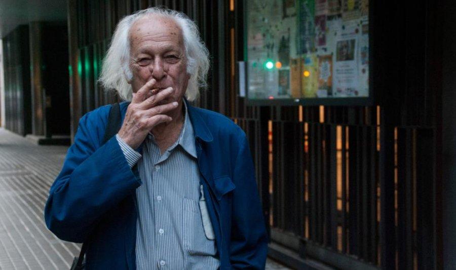 Fallece a sus 86 años el economista marxista Samir Amin
