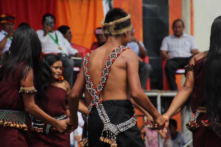 Nación Wampís declara autonomía en la Amazonía peruana