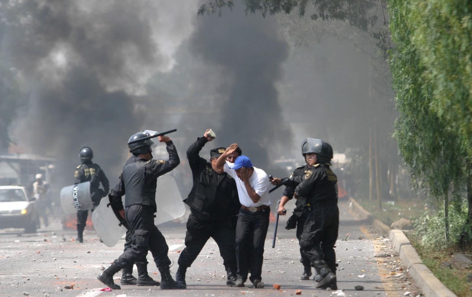CNI-EZLN: La consulta debería de ser si estamos de acuerdo continuar con su camino de muerte