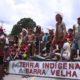 Más de mil indígenas han sido asesinados en Brasil durante las últimas 3 décadas