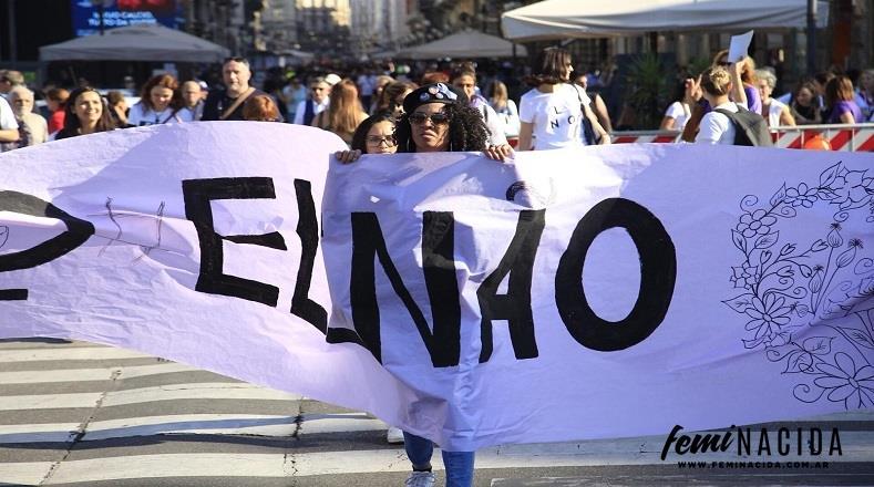 Primavera feminista contra el fascismo en Brasil