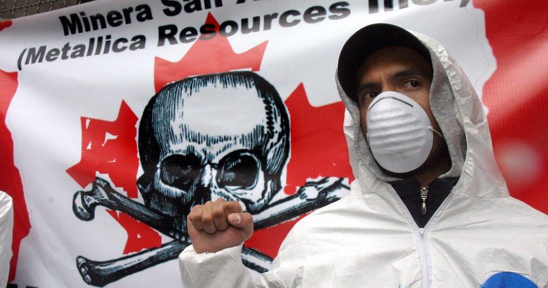 """Organizaciones denuncian """"papel determinante"""" de gobierno canadiense en éxodo masivo latinoamericano"""