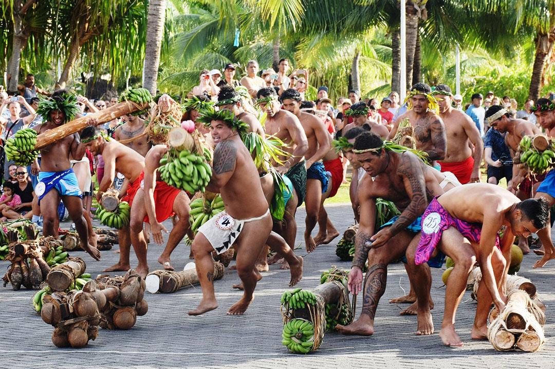 Islas polinesias demandan a Francia por colonialismo nuclear