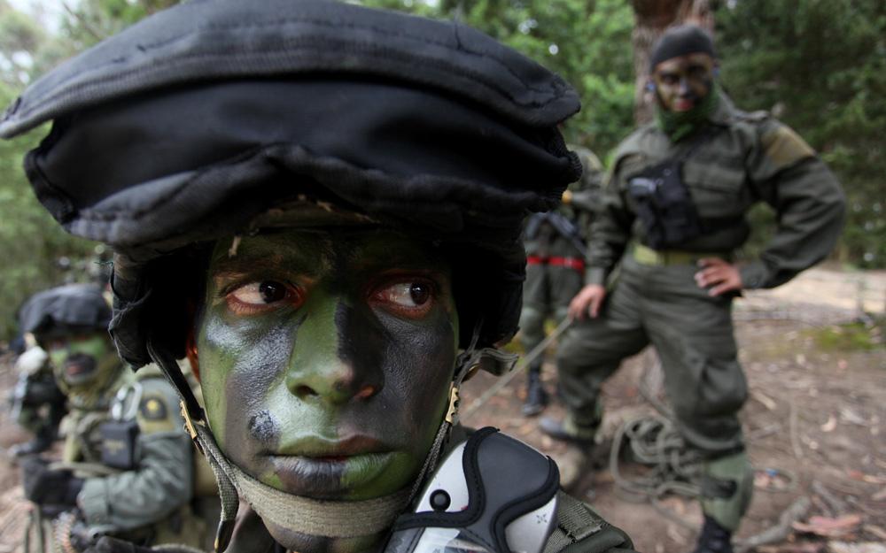 Comando antiterrorista entrenado en Colombia y EEUU asesina a joven Mapuche en Chile