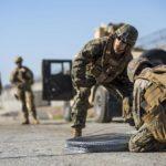 El cínico negocio de la industria militar en la guerra de fronteras